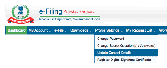 How to Check Income Tax Refund Status online | TDS Refund
