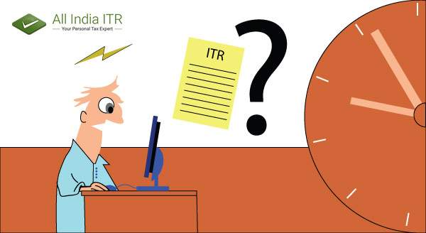 What happens if you miss the deadline for filing Income Tax Returns?