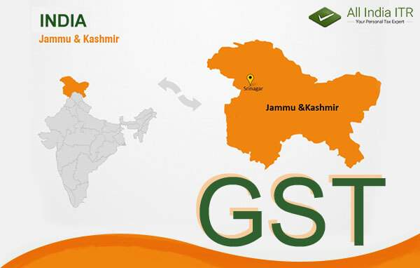 GST Conference to be held in Srinagar this week