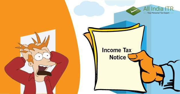 Have you got an income tax notice? Here is how to deal with it