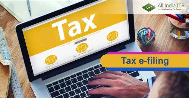 Tax e-filing tips for the self employed