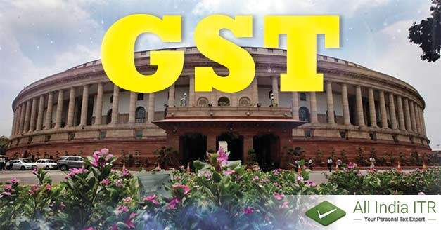 GST rollout in parliament to be a star-studded ceremony
